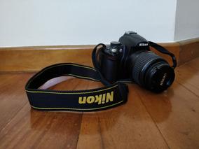 Nikon D5000, Com Itens Adicionais