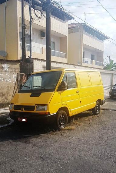 Renault Trafic Furgão