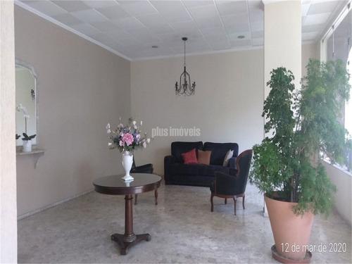 Excelente Apartamento Na Vila Nova Conceição - Pj52216