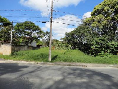 Terreno Residencial À Venda, Botiatuba, Almirante Tamandaré - Te0032. - Te0032