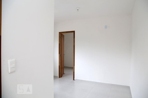 Apartamento Para Aluguel - Vila Santa Luzia, 1 Quarto,  32 - 893265855