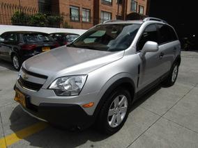Chevrolet Captiva Tp 2400cc Aa 4x2