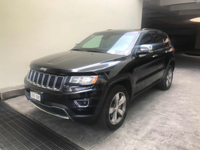 Jeep Grand Cherokee V8 Blindada Nivel 5