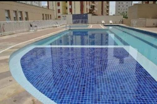 Apartamento Com 2 Dormitórios À Venda, 70 M² Por R$ 440.000,00 - Jardim Veneza - São José Dos Campos/sp - Ap5727