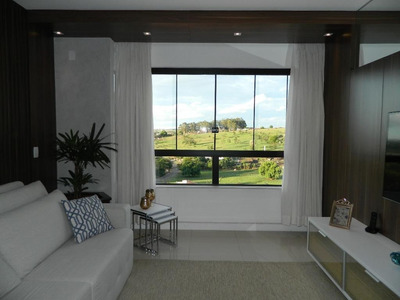 Apartamento Em Jardim Ypê, Paulínia/sp De 85m² 3 Quartos À Venda Por R$ 590.000,00 - Ap175297