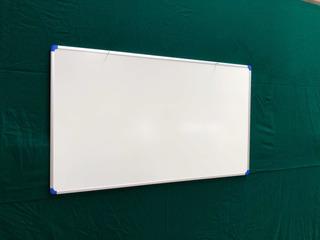 Pizarron Blanco De 40x60