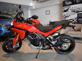 Ducati Multistrada 1200 S Touring - Motum