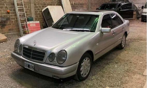 Mercedes-benz Clase E 3.2 E320 Avantgarde At 1997