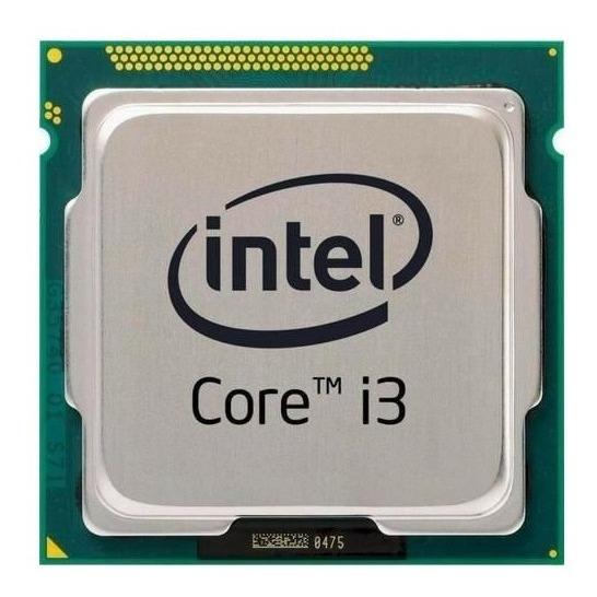 Processador Intel® Core I3-2100- Oem