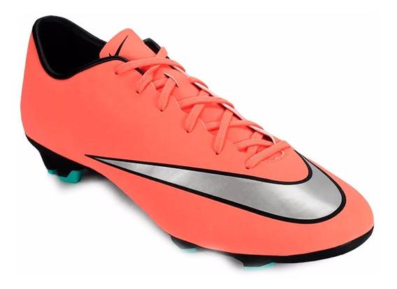 Tacos Nike Jr Niños Futbol Varios Modelos Oferta Liquidación