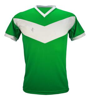 Camisetas Futbol Equipos X 18 Un Yakka Nº Gratis