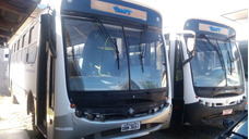 Ônibus Urbano 2005. Apache Vip