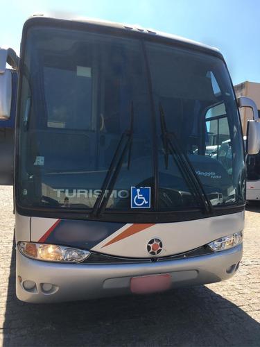 Marcopolo  G6 1050   Merrcedes Benz