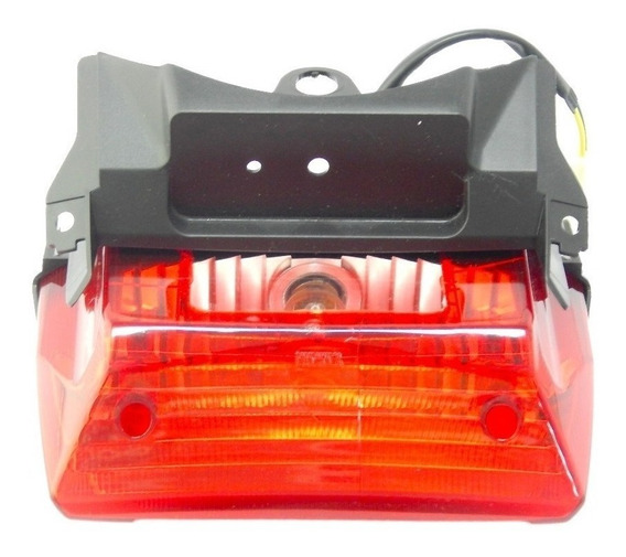 Lanterna Traseira Yamaha Factor 125 Original 2009 Até 2015