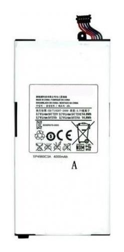 Bateria Tablet P1000