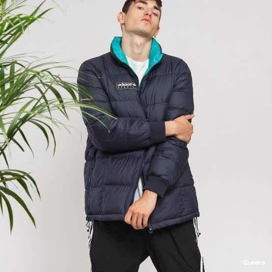adidas Originals Spezial Jacket Pluma De Ganso Doble Vista