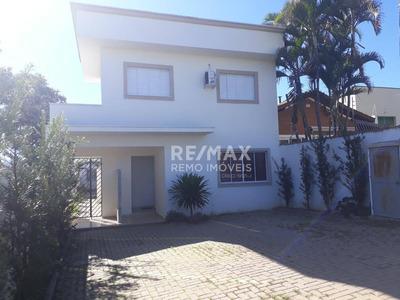 Casa Com 2 Dormitórios Para Alugar, 100 M² Por R$ 1.850/mês - Centro - Vinhedo/sp - Ca6560