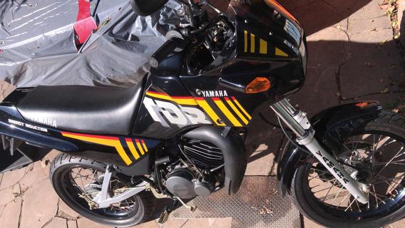 Yamaha Tdr180