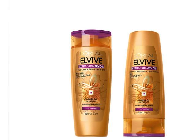 Shampoo Y Acondicionador L