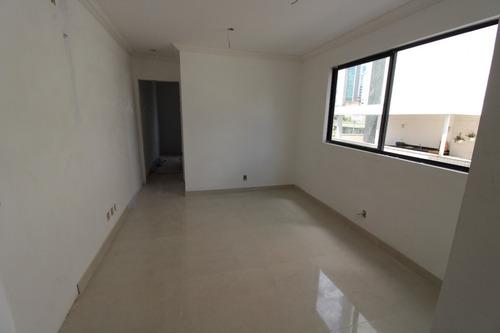 Apartamento 01 Quarto Funcionários-bh - 5066
