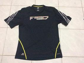 Playera adidas Talla M F-50 Nounder Armour Nike Puma Reebok