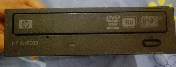 Unidad Optica De Dvd Hp