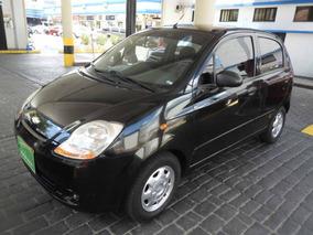 Chevrolet Spark 2012 1.0 Mt Sa