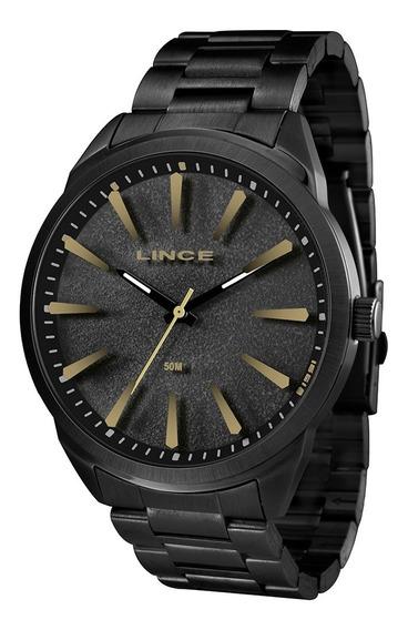 Relógio Lince Masculino Mrn4385s Pkpx