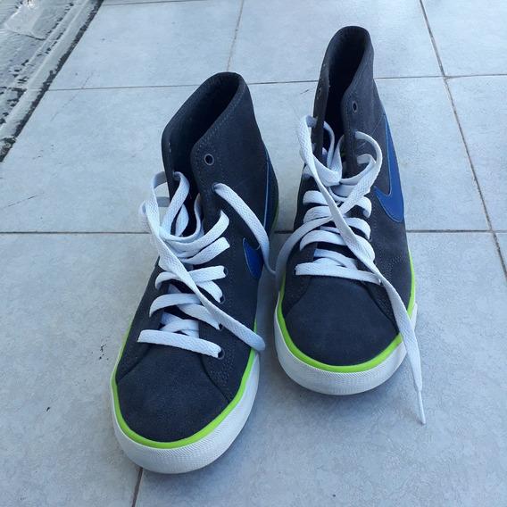 Zapatillas Nike Talle 40