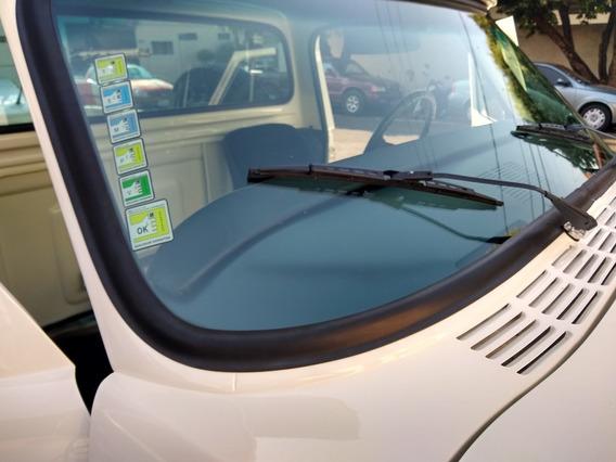 A10 C10 Chevrolet 4.1 De Luxe Cs Álcool 2p Manual Branca