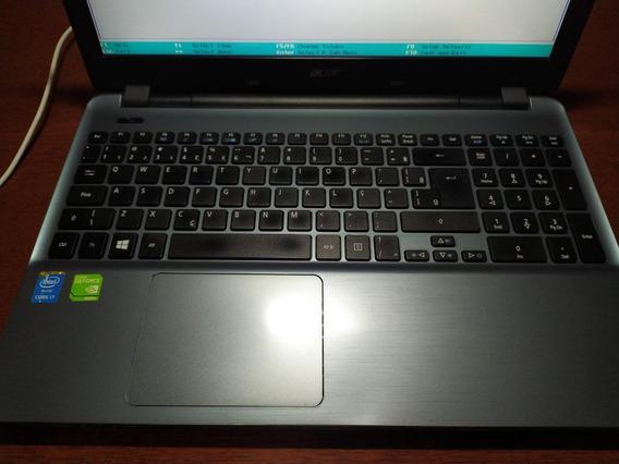 Notebook Acer Aspire E5-571g