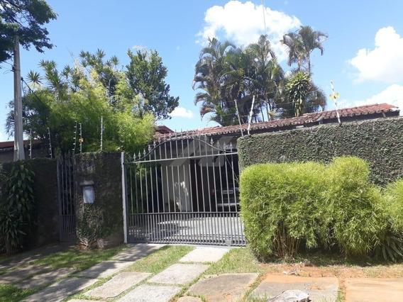 Casa À Venda Em Jardim São Carlos - Ca005007