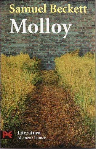 Molloy - Beckett - Alianza
