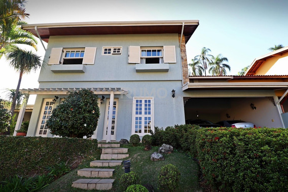 Casa À Venda Em Jardim Santa Marcelina - Ca009272