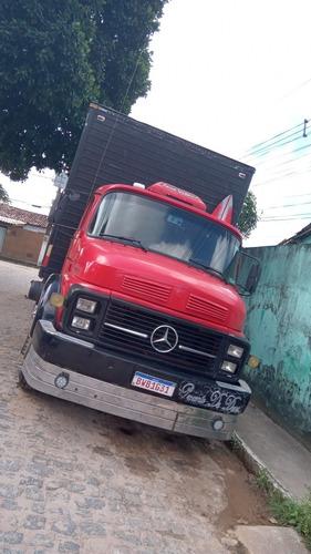Mercedes 1313