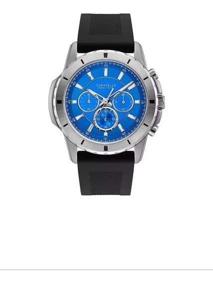 Relogio Caravelle New York By Bulova Masculino