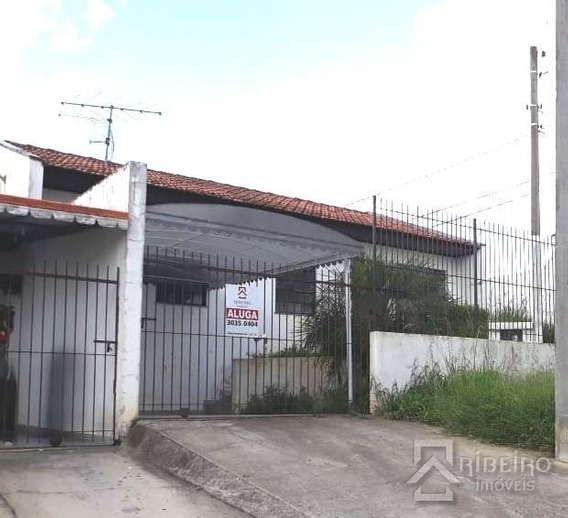 Residencia - Silveira Da Motta - Ref: 7858 - L-7858
