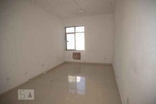 Apartamento À Venda - Centro, 1 Quarto,  30 - S893122198