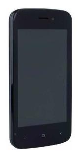 Teléfono Celular Bleck Be Fr Negro Android 4 Pulg