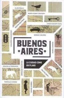 Buenos Aires - La Ciudad Como Un Plano, Bestia Equilátera