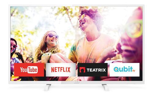 Smart Tv Philips 32phg5833 Usb Hdmi Wifi Led Hd Ultradelgado