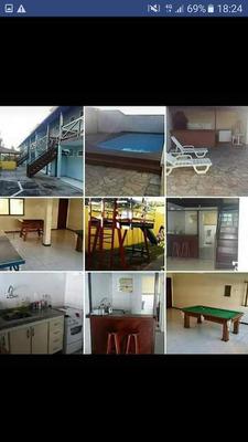 Casa Em Arraial Do Cabo Para Temporada