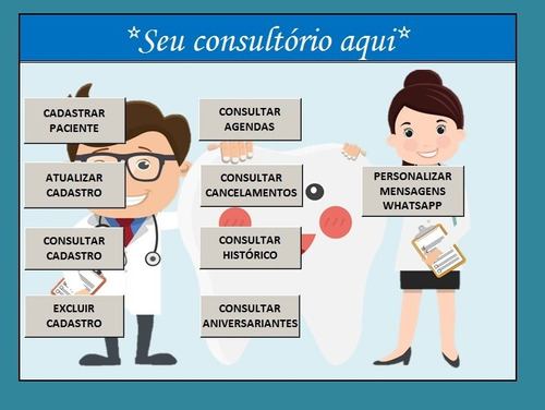 Programa Para Consultório