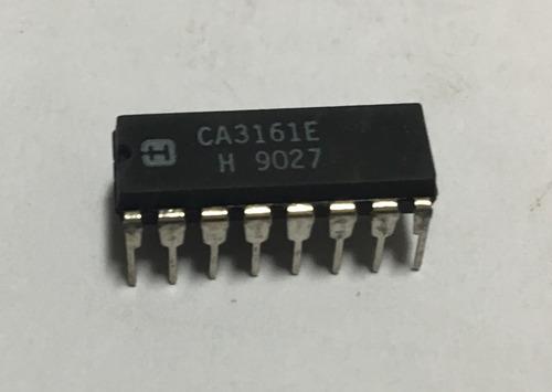 Nte 2032 Circuito Integrado 16 Pin Ca3161e Nte2032