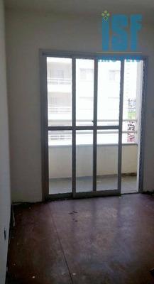 Apartamento Residencial À Venda, Jaguaribe, Osasco. - Ap19797