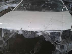 Acura Tsx 2009 Blanco Yonkes