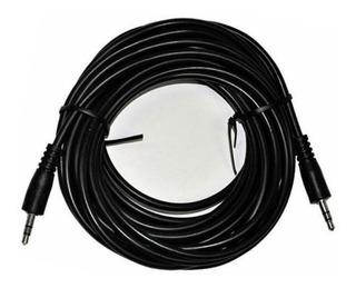 Cable Auxiliar 5 Metros De Longitud