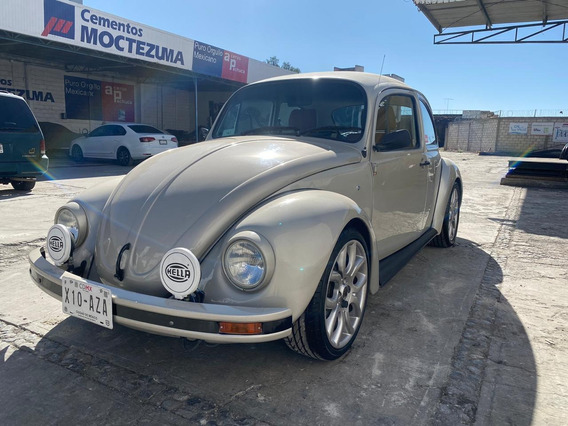 Volkswagen Vw Sedan Unificado