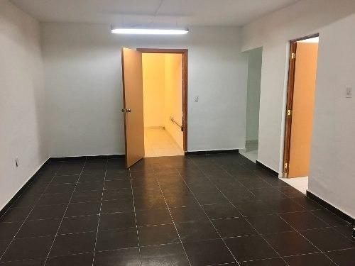 Oficina Con Espacio De Bodega 120m2 Zona Sur