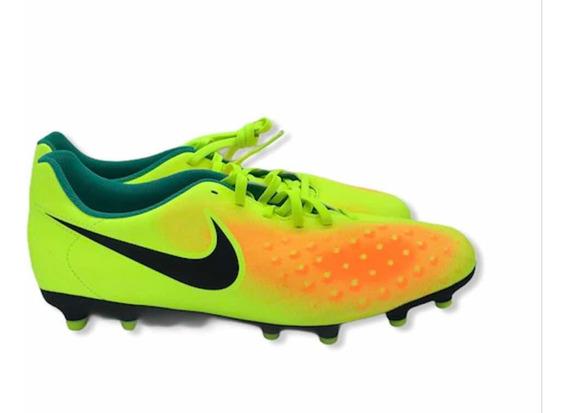 Nike Magista Ola Ii FgNuevos Y Originales 27 Mexicano